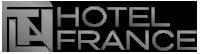ホテル フランセ(HOTEL FRANCE)